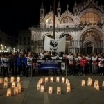 Earth Hour 2018 - Venezia