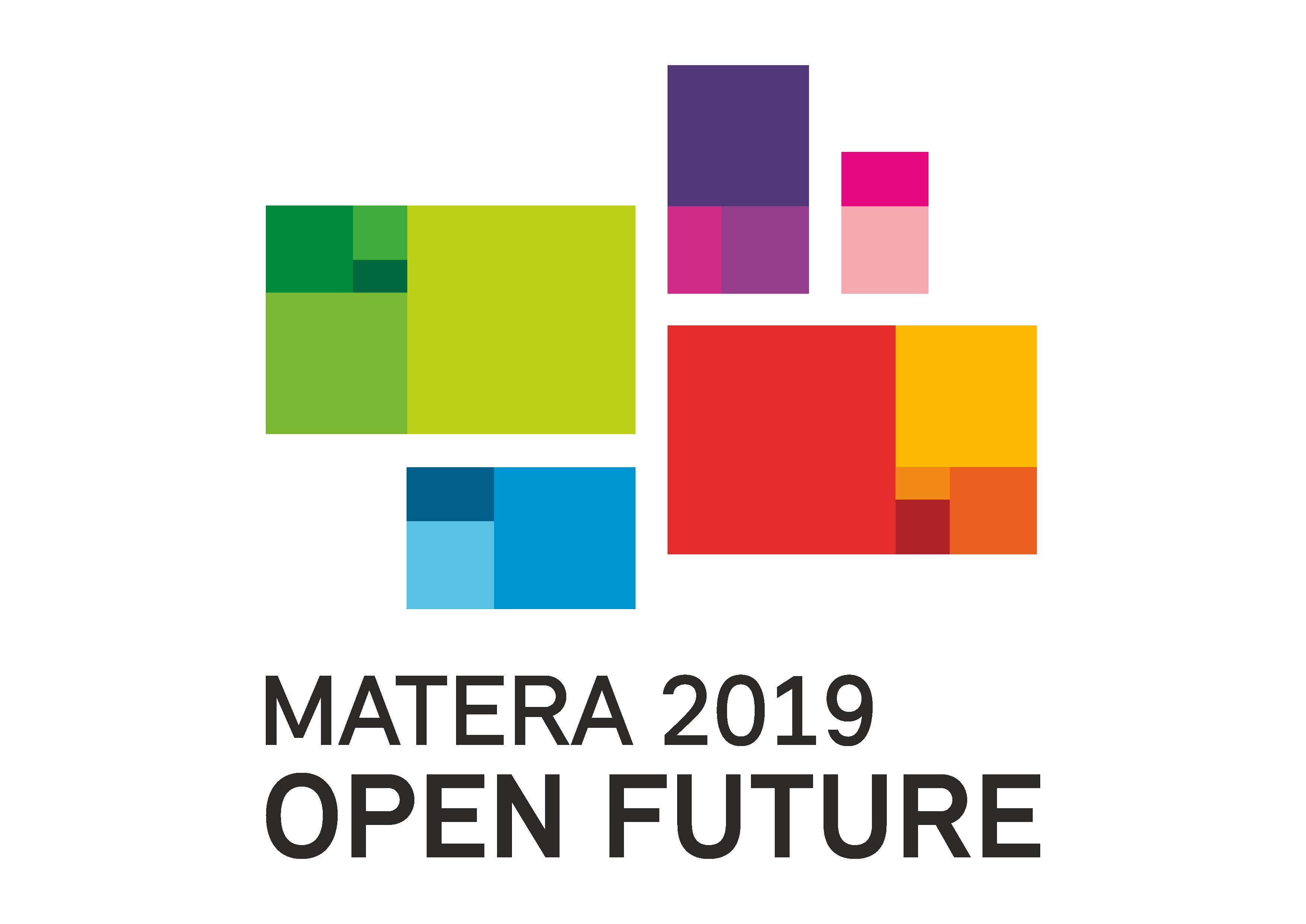 Fondazione Matera logo